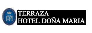 Terraza Doña María